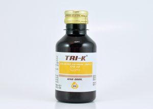Tri-K Solución